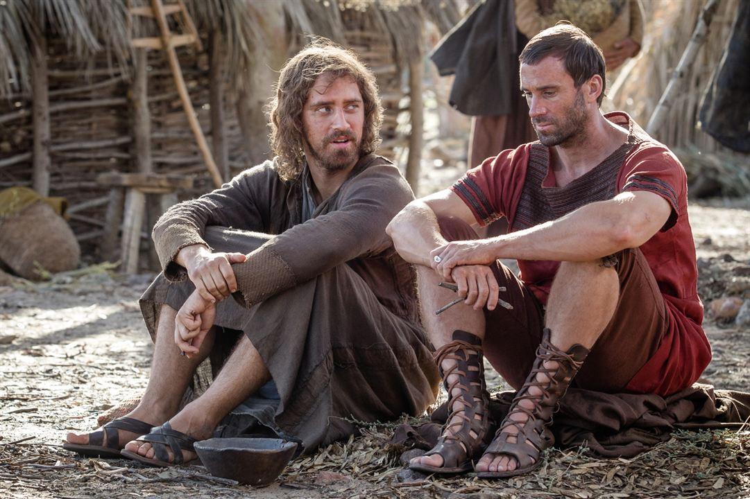 Ressurreição : Foto Joseph Fiennes, Stephen Hagan