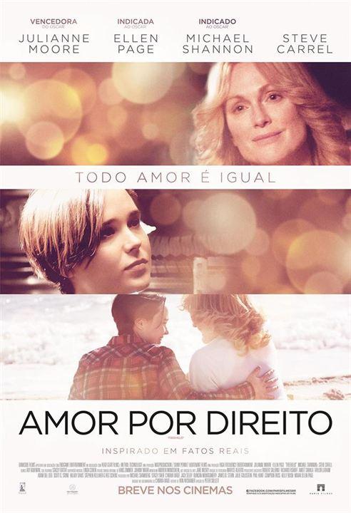 Amor Por Direito : Poster