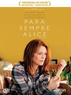 Para Sempre Alice : Poster