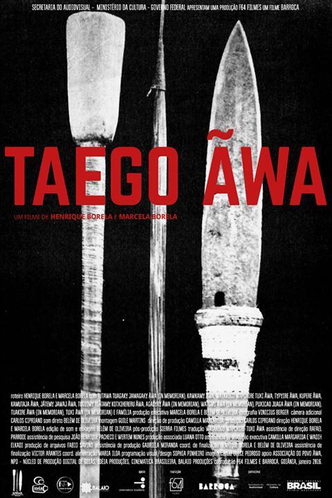 Taego Ãwa : Poster