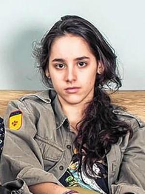Poster Manoela Aliperti