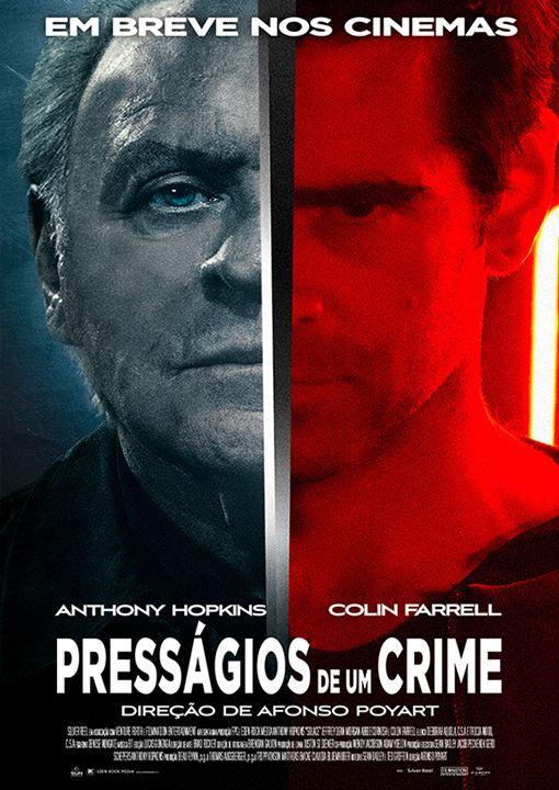 Presságios de um Crime : Poster