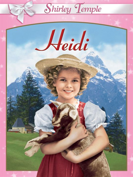 Heidi : Poster