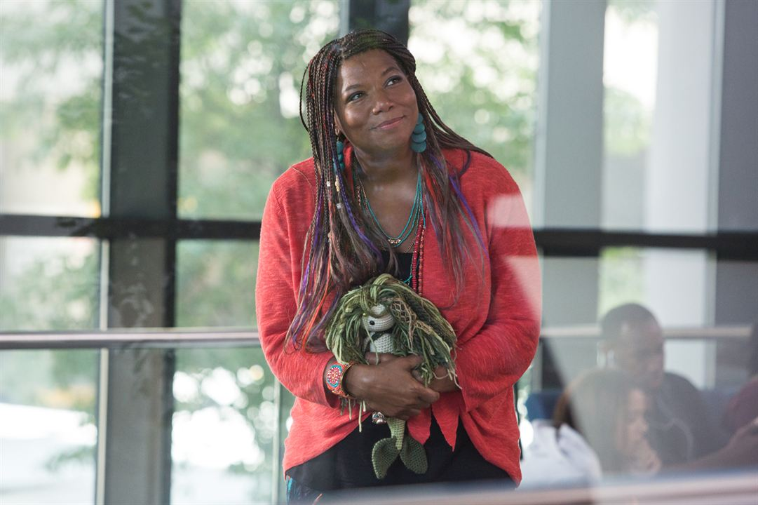 Milagres do Paraíso : Foto Queen Latifah