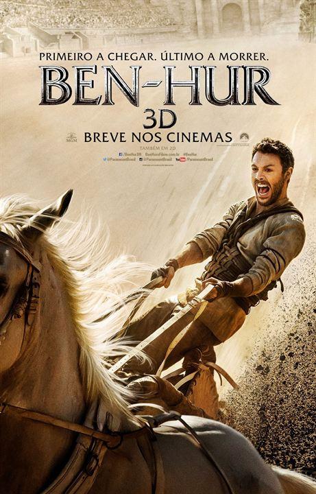 Ben-Hur : Poster