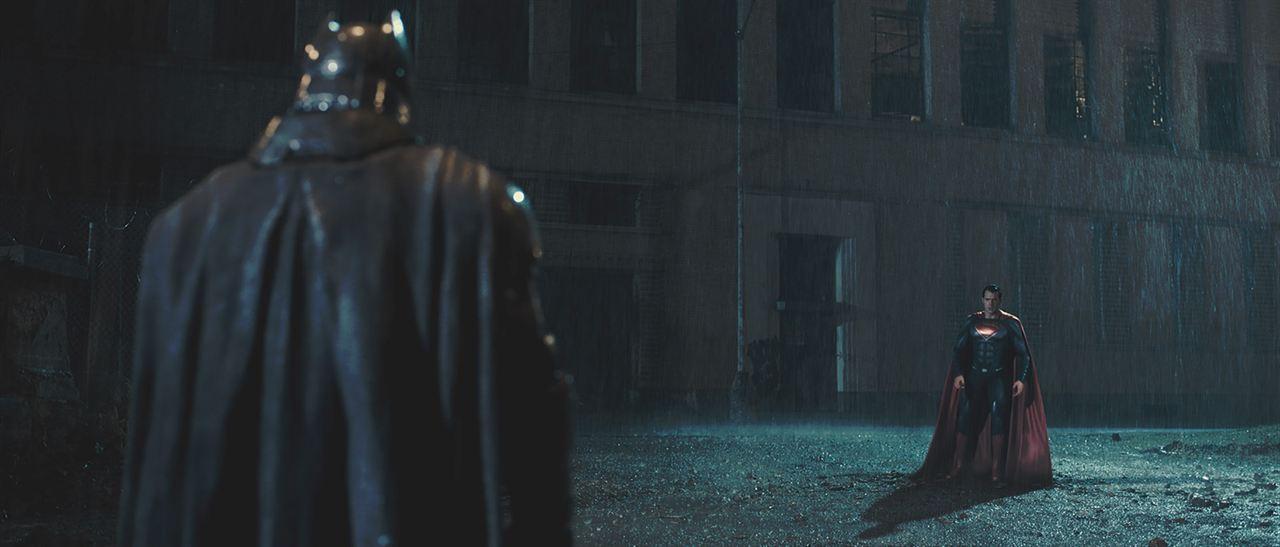 Batman Vs Superman - A Origem da Justiça : Foto Ben Affleck, Henry Cavill