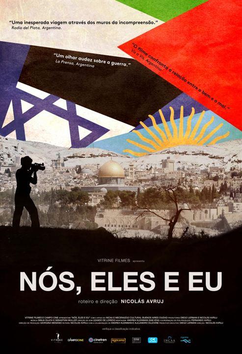Nós, Eles e Eu : Poster