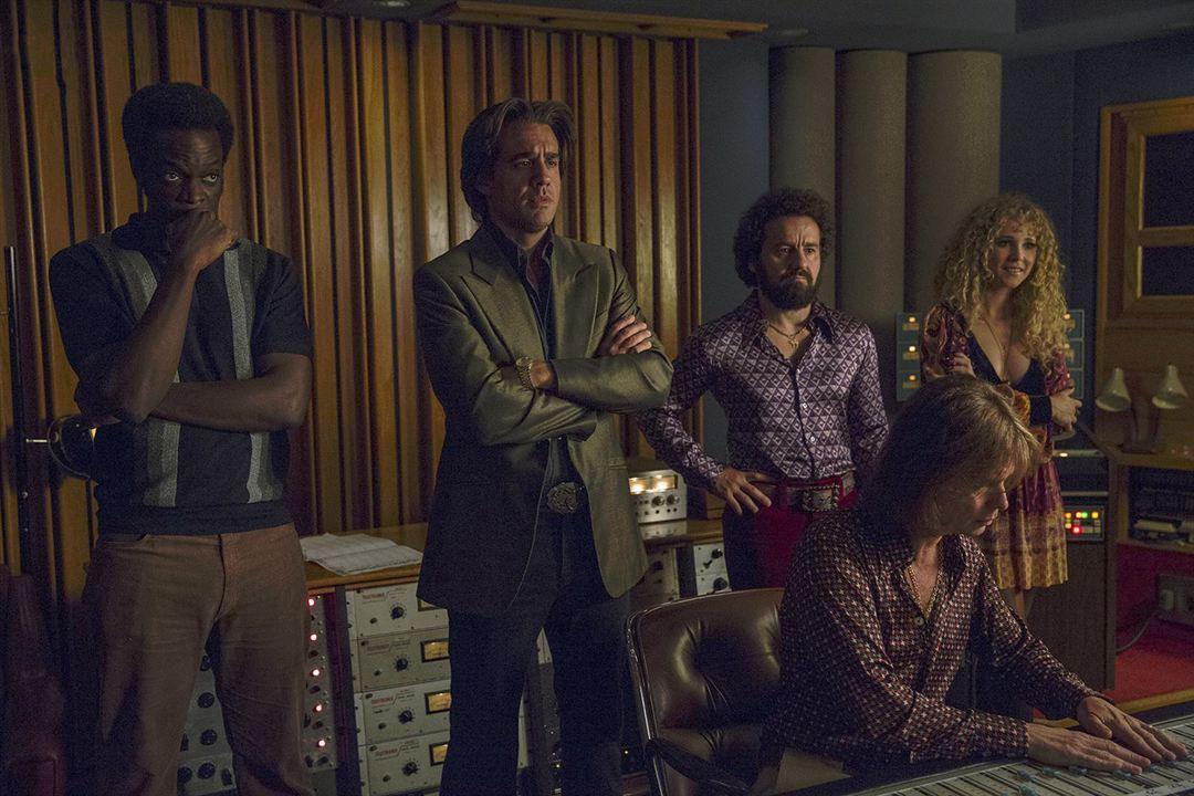 Foto Ato Essandoh, Bobby Cannavale, Juno Temple, Max Casella
