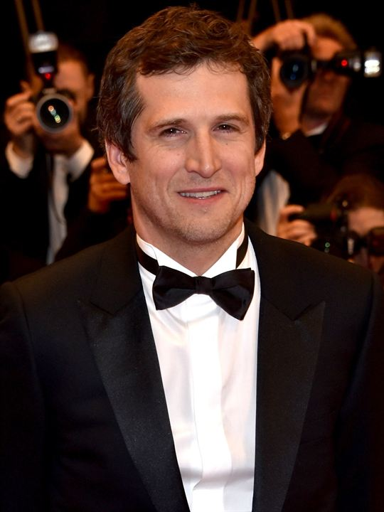 Poster Guillaume Canet