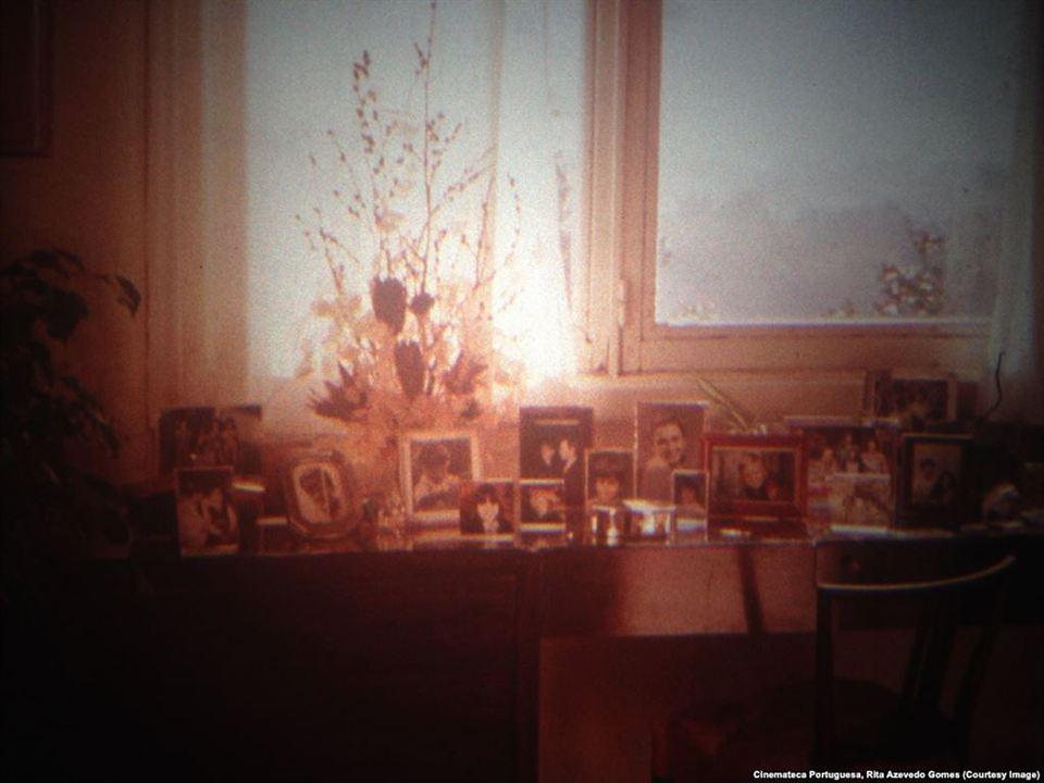 Visita ou Memórias e Confissões : Foto
