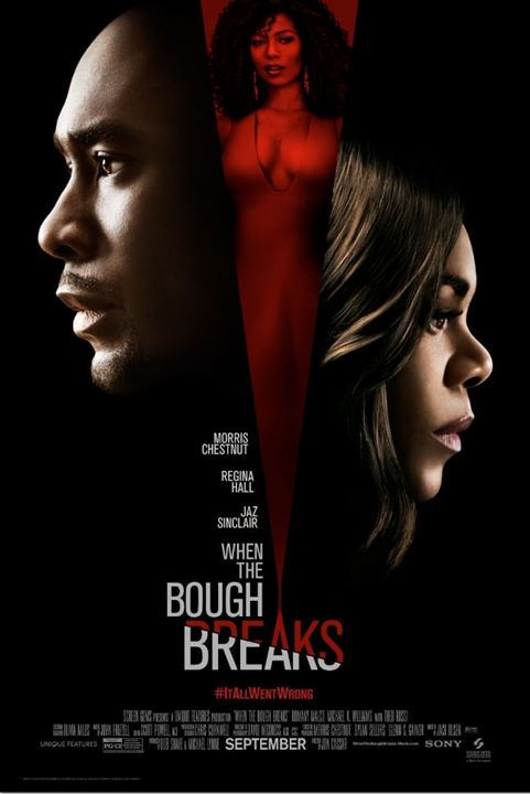 When The Bough Breaks : Poster