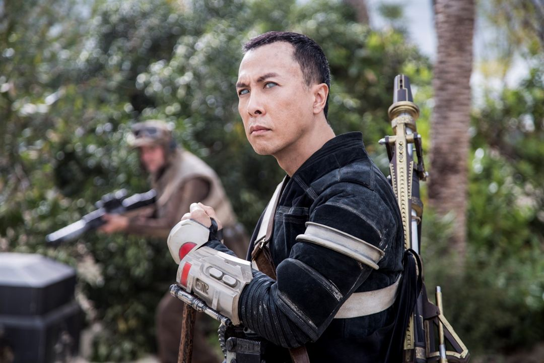 Rogue One - Uma História Star Wars : Foto Donnie Yen