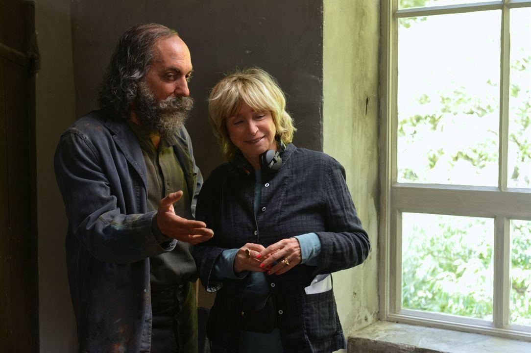 Cézanne e Eu : Foto Danièle Thompson, Guillaume Gallienne