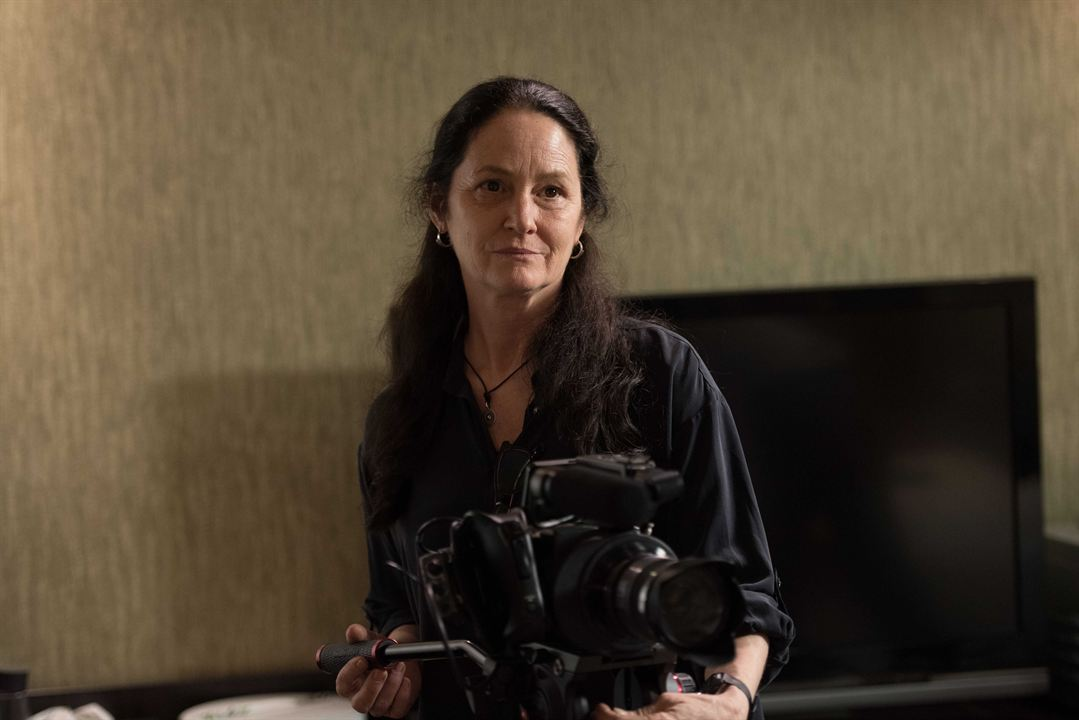 Snowden - Herói ou Traidor : Foto Melissa Leo