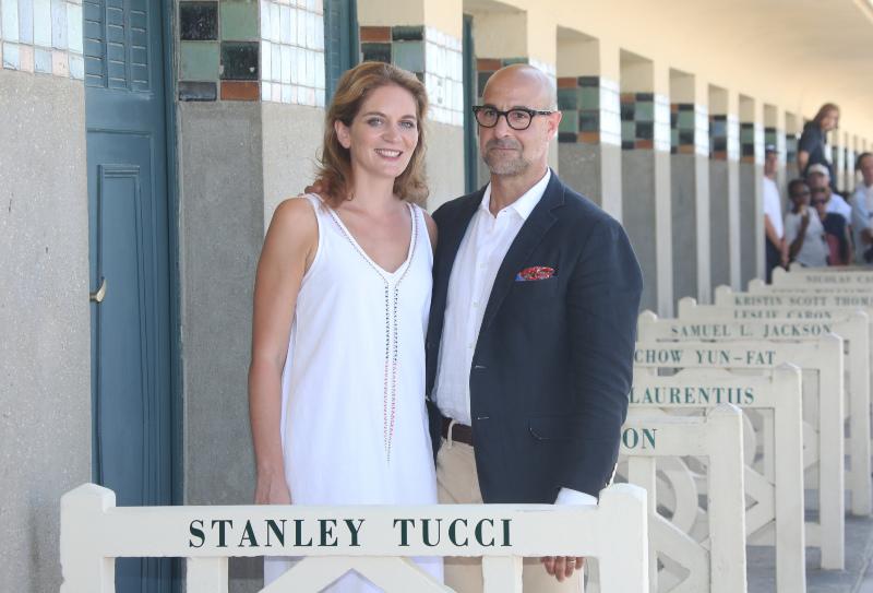 Vignette (magazine) Stanley Tucci