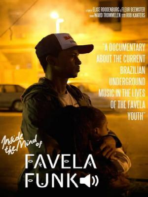 Funk da Favela na Cabeça : Poster