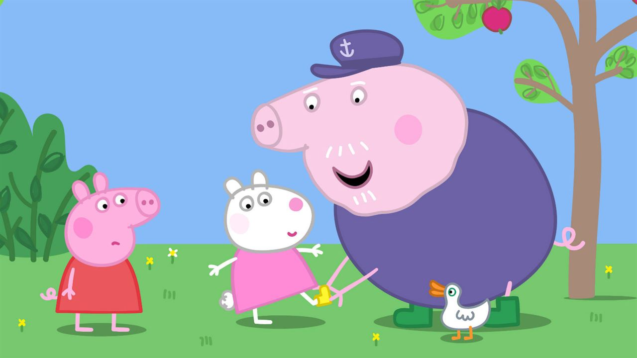 Peppa Pig - As Botas de Ouro e Outras Histórias : Foto