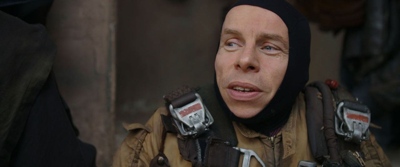 Rogue One - Uma História Star Wars : Foto Warwick Davis