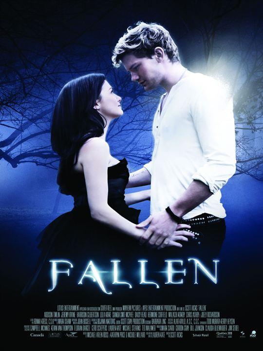 Fallen : Poster