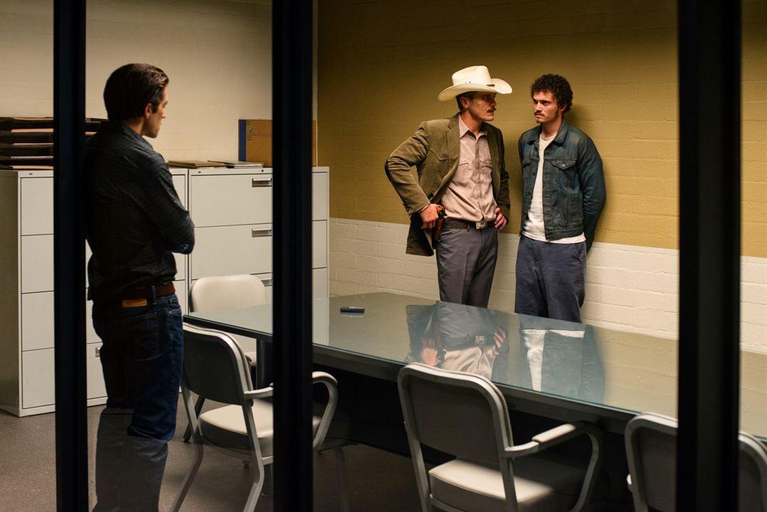 Animais Noturnos : Foto Jake Gyllenhaal, Karl Glusman, Michael Shannon