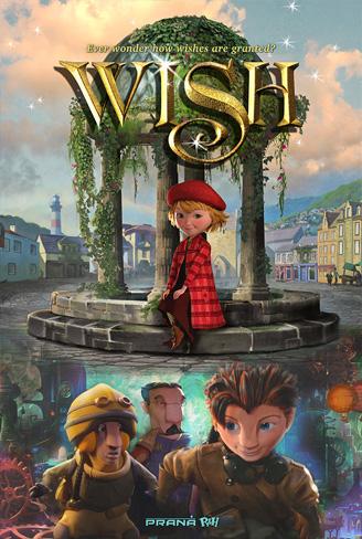 Wish : Poster