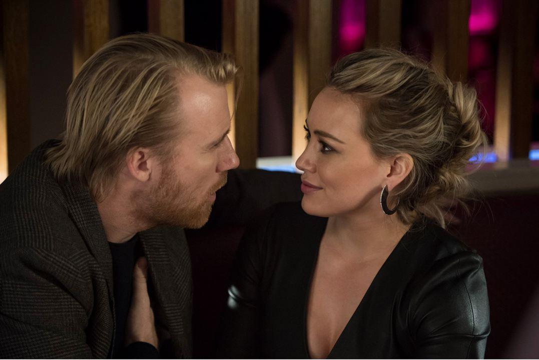 Foto Hilary Duff, Thorbjørn Harr
