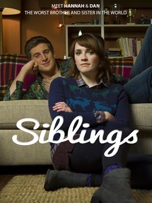 Siblings : Poster