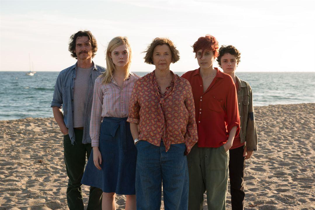 Mulheres do Século 20 : Foto Annette Bening, Billy Crudup, Elle Fanning, Greta Gerwig, Lucas Jade Zumann