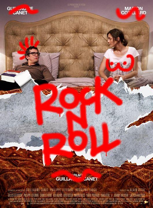 Rock'n Roll - Por Trás Da Fama : Poster
