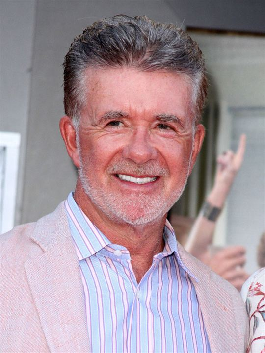 Poster Alan Thicke