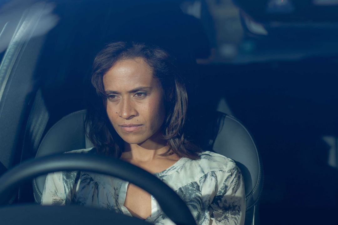Foto Angel Coulby