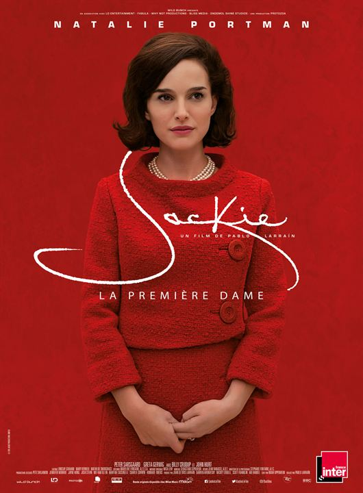 Jackie : Poster