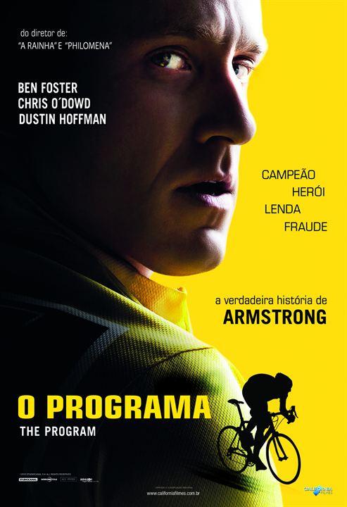 O Programa : Poster