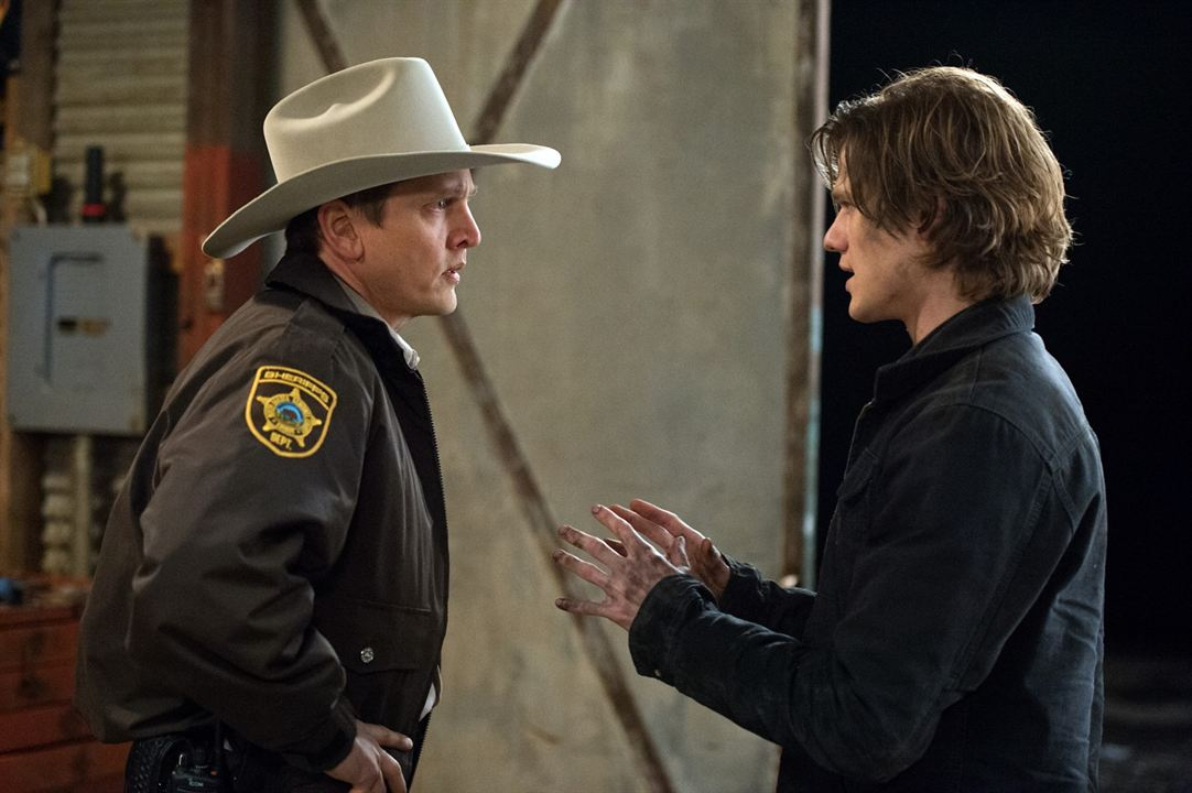 Monster Trucks : Foto Barry Pepper, Lucas Till
