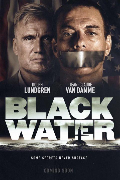 black water poster poster 2 adorocinema
