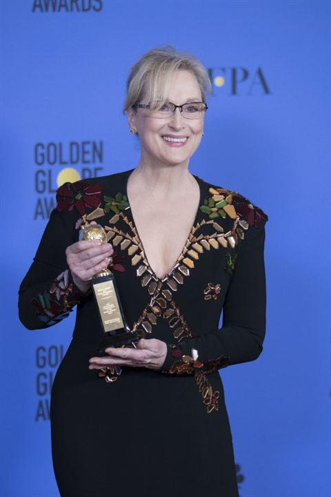 Vignette (magazine) Meryl Streep