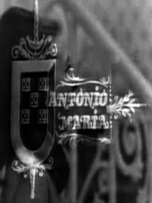 Antônio Maria : Poster
