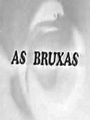 As Bruxas : Poster