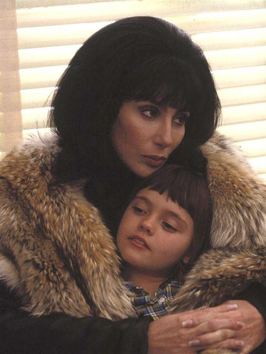 Minha Mãe É uma Sereia : Foto Cher, Christina Ricci