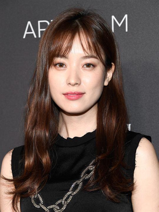 Poster Hyo-ju Han