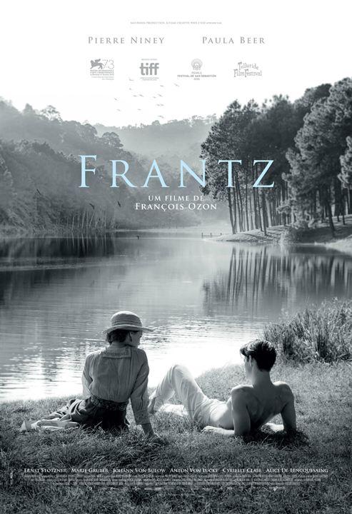 Frantz : Poster