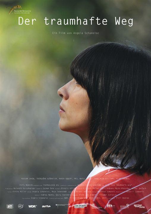 O Caminho dos Sonhos : Poster