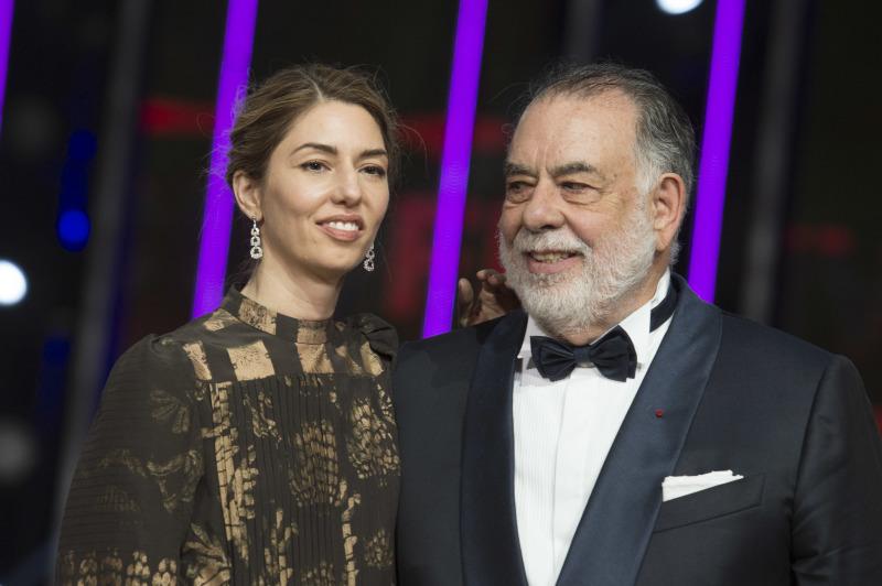Vignette (magazine) Francis Ford Coppola, Sofia Coppola