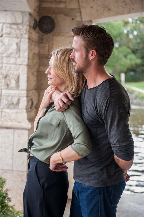 De Canção em Canção : Foto Cate Blanchett, Ryan Gosling