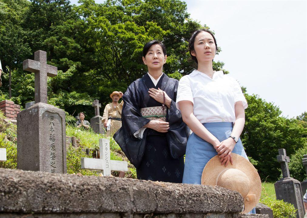 Nagasaki: Memories of My Son : Foto Sayuri Yoshinaga