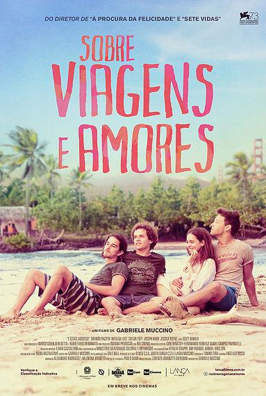 Sobre Viagens e Amores? : Poster