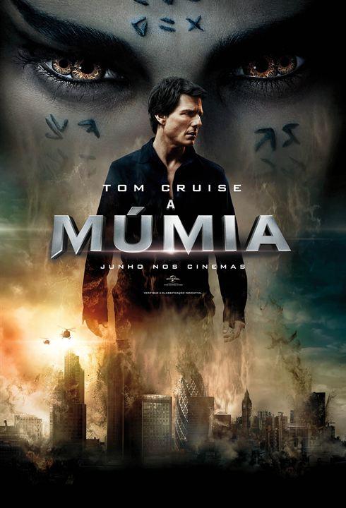 A Múmia : Poster