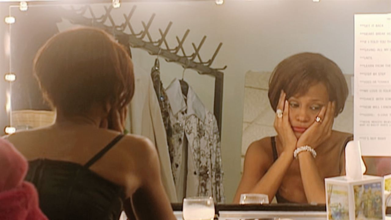 Whitney: Can I Be Me : Foto Whitney Houston