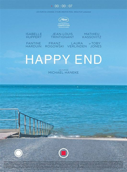 Baixar Happy End Legendado Torrent