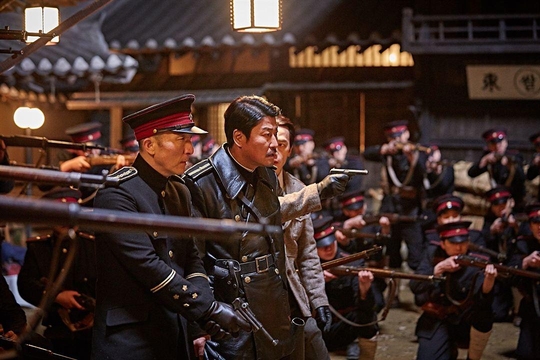 A Era da Escuridão : Foto Song Kang-Ho